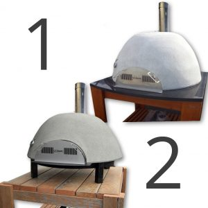 piazza-nz-pizza-oven-gem-comparison-both-on-white